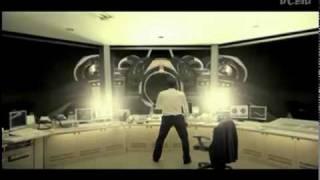 Korean StarCraft Commercial - Dropship Surprise
