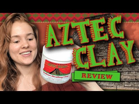 Aztec Healing Clay Mask Review (Worth the Hype?)