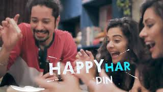 Girl In The City Chapter 3   Happy Har Din   Official Music Video