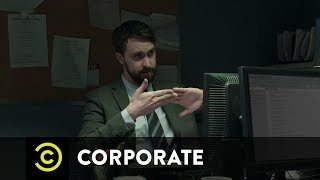 Corporate - Downtime with Matt and Jake - Telling Stories