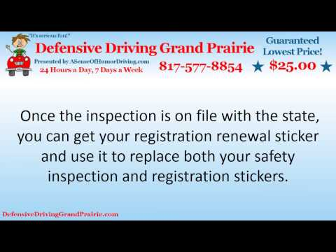 Vehicle Registration Process Has Changed In Texas