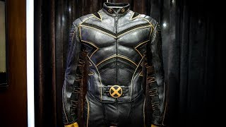 Designing Wolverine's Costume from X-Men 2