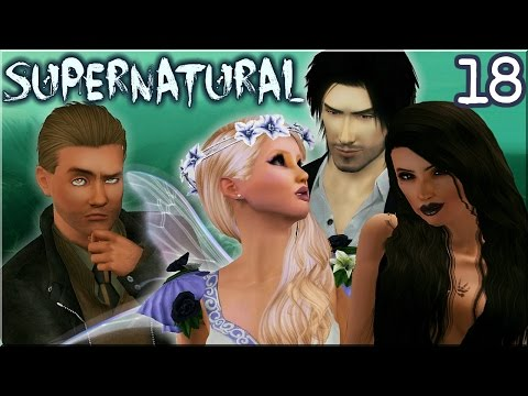 Let's Play: The Sims 3 Supernatural   Part 18 — Werewolf Babies!