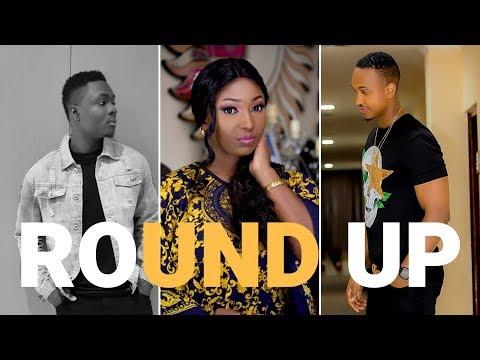 Xxx Mp4 Round Up Aunty Ezekiel Alivyouchoma Moyo Wa Mose Iyobo Kwa Kummwagia SIFA Boyfriend Wake MPYA 3gp Sex