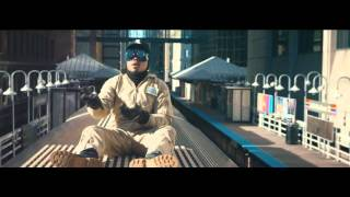 Chance The Rapper ft. Saba - Angels