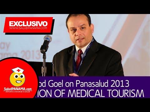 Medical Tourism, from Cottage Industry to Corporate Business por Pramod Goel en Panasalud 2013