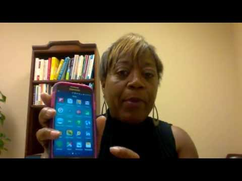 Career APP no Social Worker Should be Without
