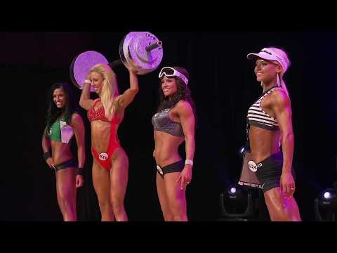 Xxx Mp4 UFE Female Fitness Model Posing Amp Quarter Turns 3gp Sex