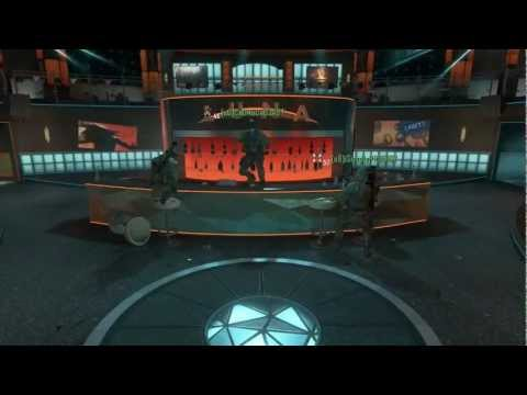 Harlem Shake (Call of Duty: Black Ops 2 Edition)