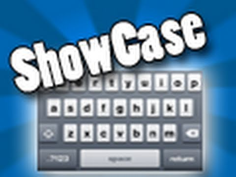 ShowCase: Show Current Case On Keyboard Of Your iDevice! **FREE COOL TWEAK!!**