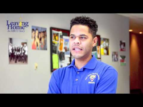 Handling Racial Discrimination and Finding Our Cultural Identity - Leaving Home - An HBCU INTERVIEW