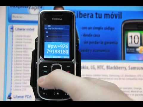 Liberar Nokia C2-01, desbloquear Nokia C2-01 de Movistar  - Movical.Net