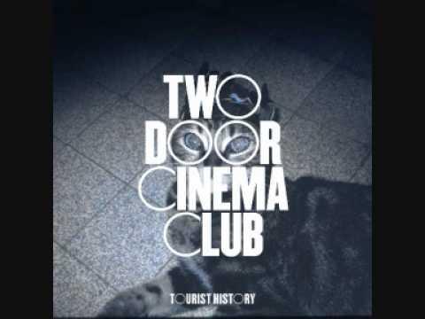 Undercover Martyn by Two Door Cinema Club w/ lyrics