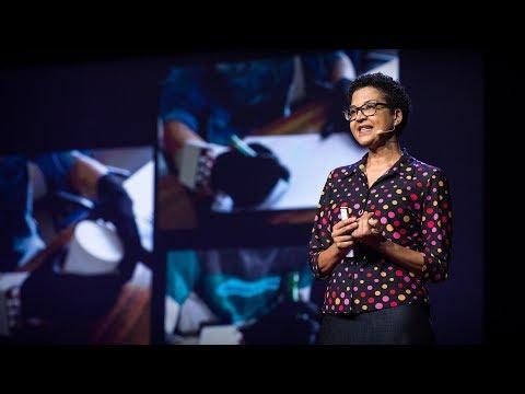 To design better tech, understand context | Tania Douglas