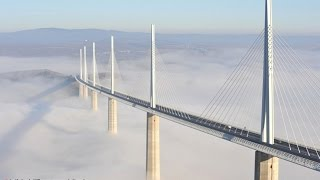 Tallest Bridge in The World - National Geographic Megastructures Documentary