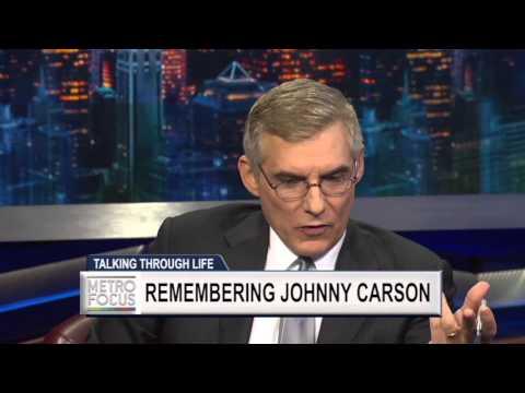 Celebrating 'Brief Encounters' With Legendary Talk Show Host Dick Cavett