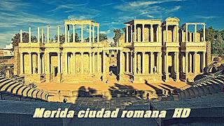 Mérida Extremadura - Ciudad Romana
