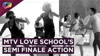 MTV Love School To Have Contestants Getting Into Physical Fights