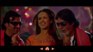 @OFFICIAL Best ITEM SONGS of Bollywood  Devil Song Ghagra Fevicol