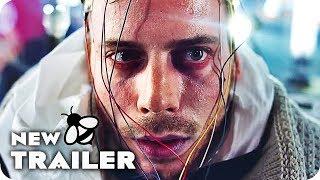 Rapid Eye Movement Trailer (2018)