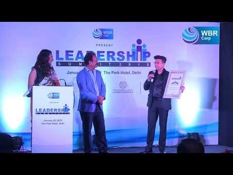 Airsoft Gun India Service excellence award 2018 winner