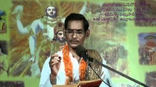 01 Of 04 Drona Parvam Of Mahabharatam At Undrajavaram By Kadimilla Varaprasadepisode 32