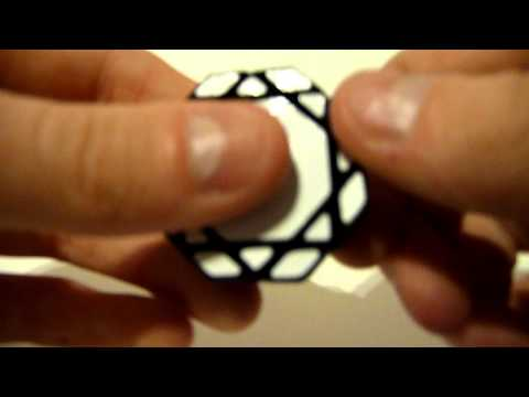 Micro Octagonal Prism