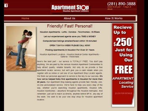 Houston Rental - Apartment World - TX