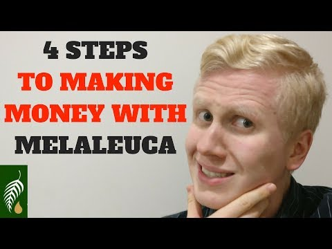 Is Melaleuca a Pyramid Scheme? How to Make Money Online with Melaleuca?