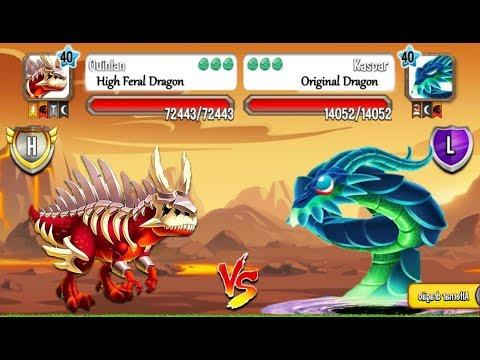 Dragon City - Random Fight + Exclusive Battles | Part 363 [Full Combat & Skills]