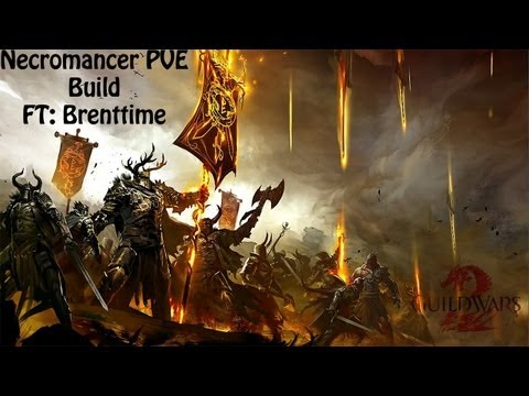 Guild Wars 2: A PVE build for the Necromancer