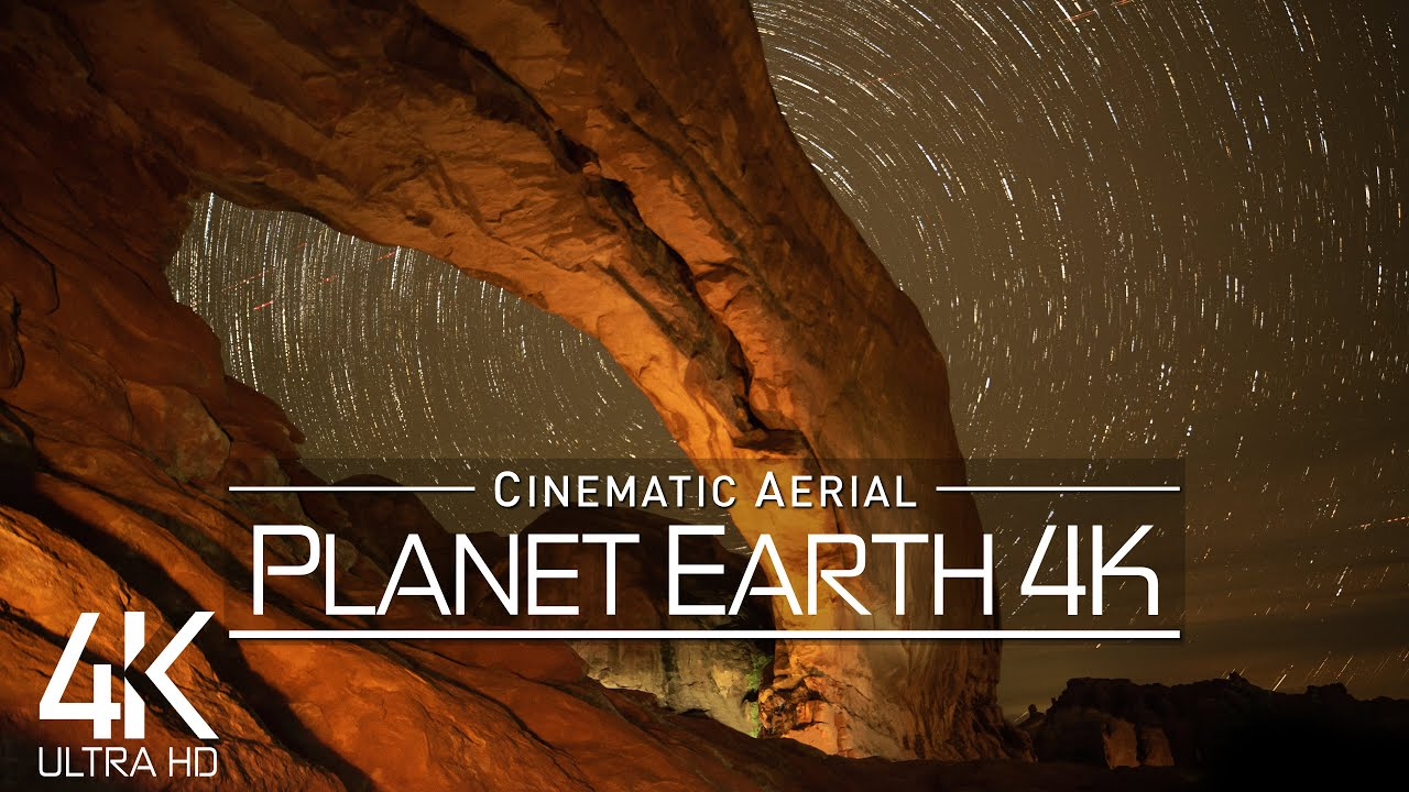 【4K】THE WORLD as you have never seen before 2019   10 HOURS   Cinematic Aerial   Beauty Planet Earth