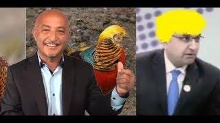 کميدی افغانستانی با سخنگوی اشرف غنی - بسيار خنده دار