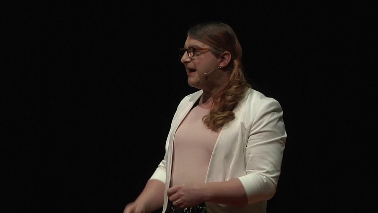 Intersex Are Amongst Us   Rogena Sterling   TEDxRuakura