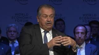 Davos 2017 - Saudi Arabia Vision 2030