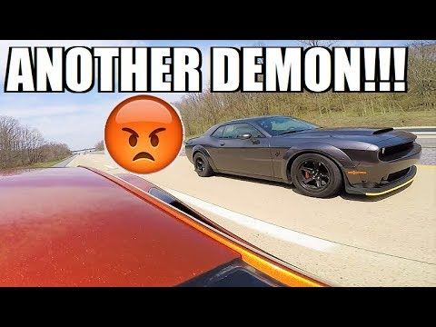 Demon Owner Called My Video