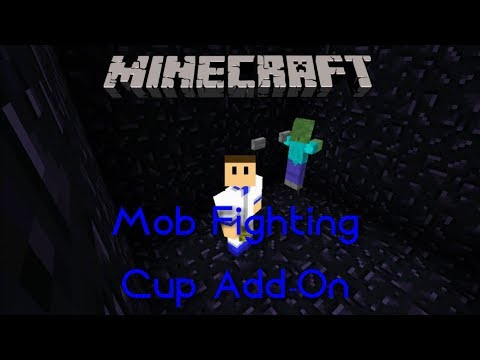 Mob Fighting Cup Add-On | Zer0's Lab