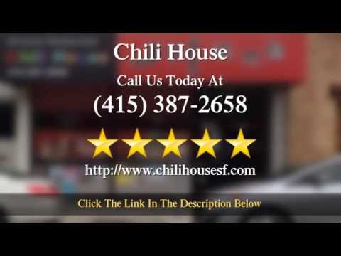 Best Peking Duck San Francisco at Chili House Great Five Star Review