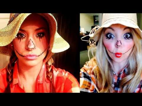 Scarecrow Costume Ideas | Halloween Costumes