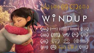 WiNDUP: Award-winning animated short film   Unity
