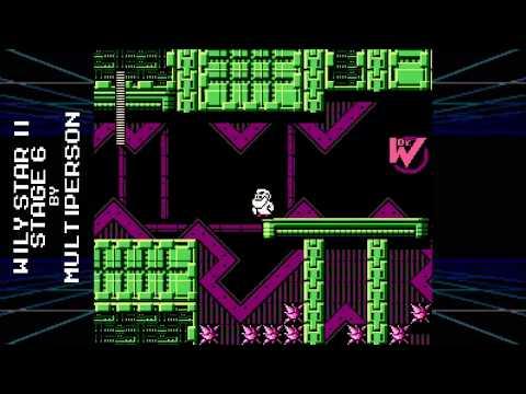 Make a Good Mega Man Level 2 Blind Run - Pt 47-3 - All-Inclusive Paid Vacation