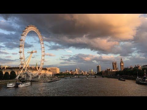 London in 4K (UHD)