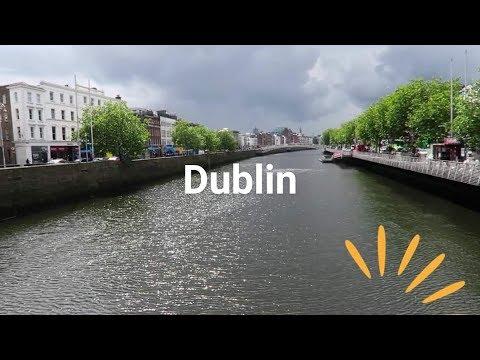 Dublin, Ireland 2017 -Travel diary