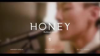Download HONEY (Kehlani) - Justin Park & Andrew Garcia (Cover) Video