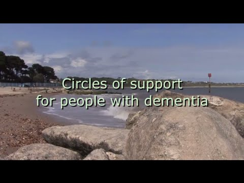 Circles of Support for People with Dementia in Hampshire