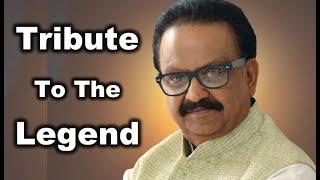 Tribute to SP Balasubrahmanyam Sir   SPB Super Hit Songs   SPB Songs   #RIPSPBSir