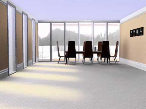 The Sims 3 - California KingSize Mansion