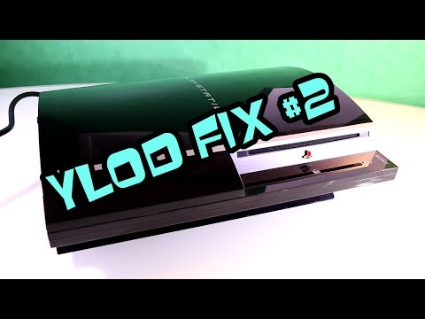 How to correctly Reflow a PS3 Mainboard  - YLOD Fix Part # 2 [HD]