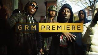Ayo Beatz ft. Ratlin - Big Man Ting [Music Video]   GRM Daily