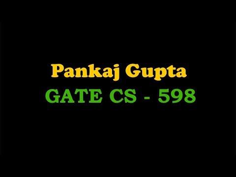 100 Pankaj Gupta AIR 598